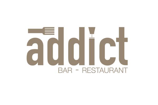 Addict Logo Metz