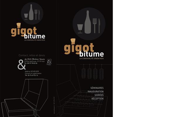 Gigot Bitume Charte Metz